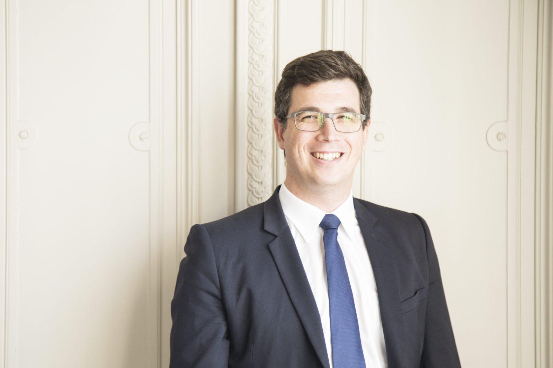 Thibaut Bouchoir