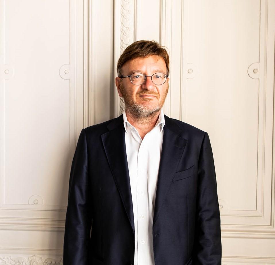 Damien Barenne