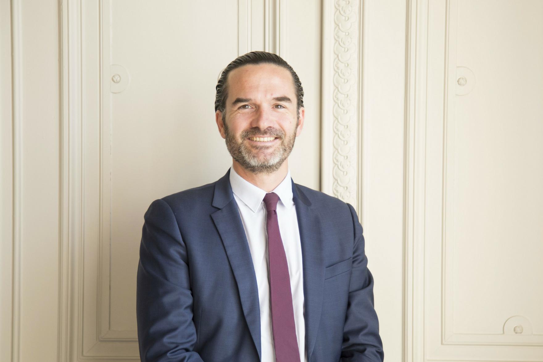Guillaume Tiberghien