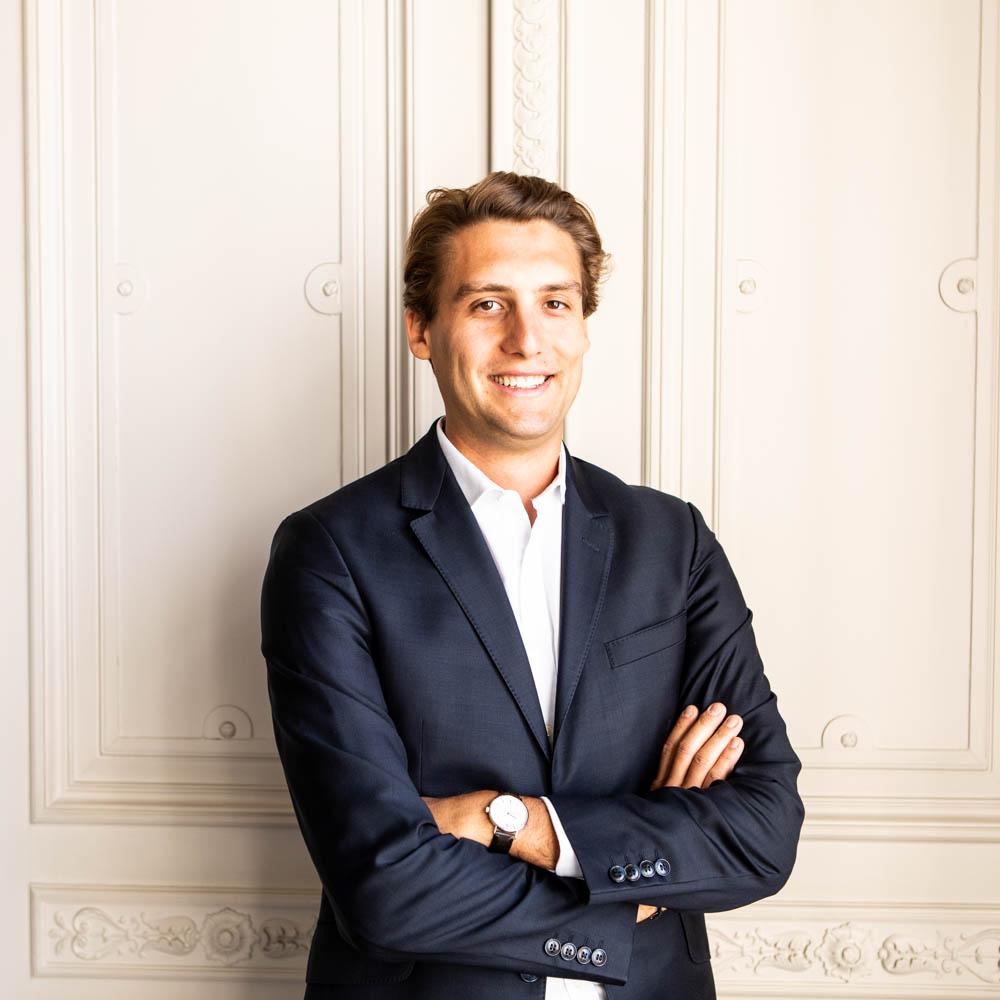 Maximilien Clochette