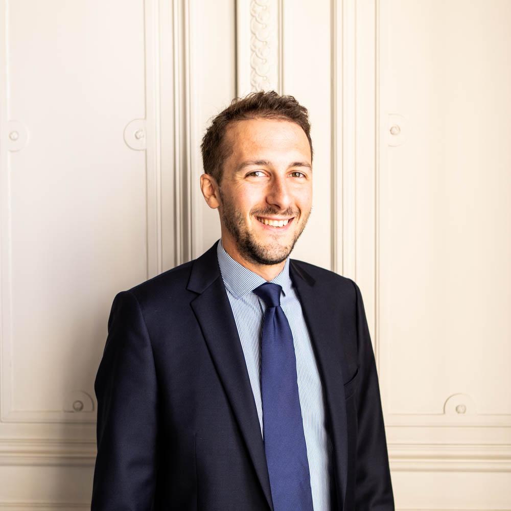 Marc Laubel