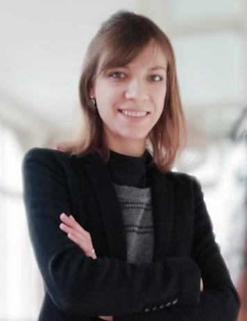 Laurine Philbert